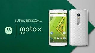 Moto X Play [Análise] - TecMundo