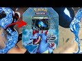 LOOK WHAT I FOUND! SO OLD! - OPENING A FERALIGATR PRIME TIN!