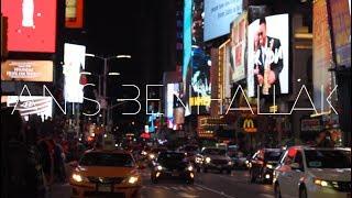 "ANIS BENHALLAK  ""Apes Theater "" Trailer"