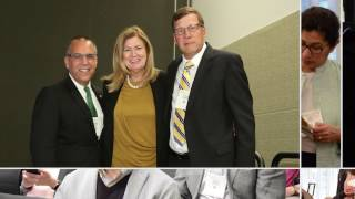2017 Annual Meeting in Pictures - American Academy of Neurology