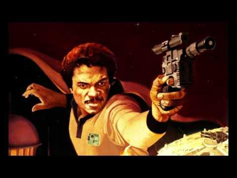 DA FORCE - Lando's Betrayal