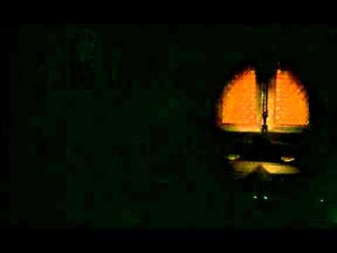 Alone (2007) Jump Scare - The Torch Scene