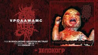 "VxPxOxAxAxWxAxMxC ""Embryo Orgasm"""