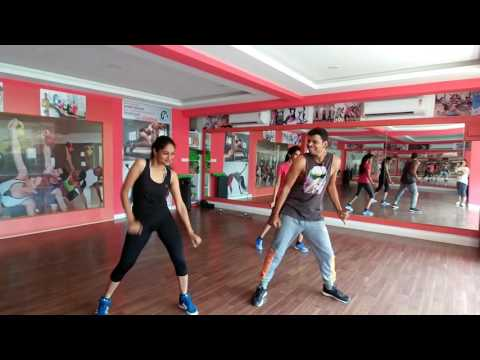 Worth it – Fifth Harmony – Dance Fitness Choreo by Jo Danzbiker