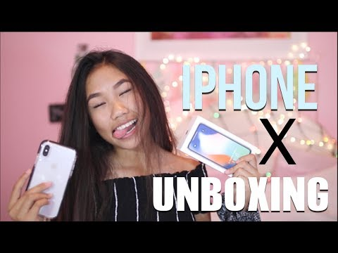 Download Youtube: iPhone X Unboxing!