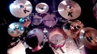 August Burns Red - Provision (Vic Firth Contest Entry - Jarrod Rose)