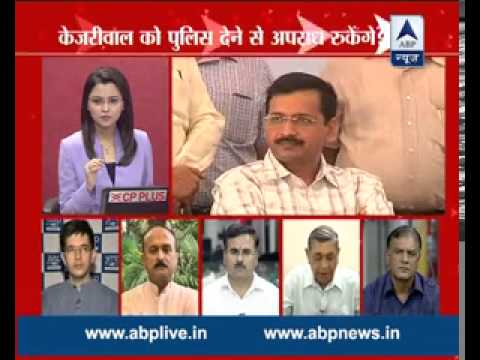 Big Debate: Will crime be under control if Arvind Kejriwal gets hold of Delhi police?