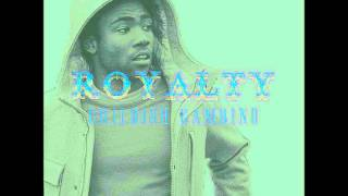Childish Gambino - American Royalty(ft. RZA and Hypnotic Brass)