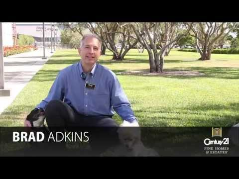 Brad Adkins century 21