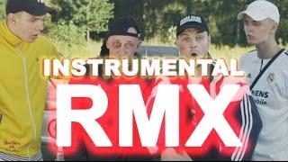 LCHP & Malczyńscy - Sebamobil (Y&T RMX) [Instrumental]