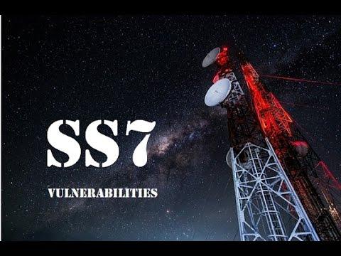 حصريا: شرح ثغرات بروتوكول SS7 والادوات المستخدمة | Update
