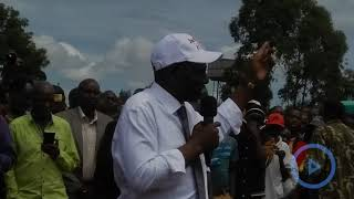 DP Ruto urges farmers to join co-operatives to weed out middlemen
