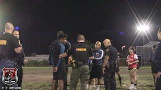 Copwatch | SD County Probation Detain Wrong Teen for Child Molestation Warrant