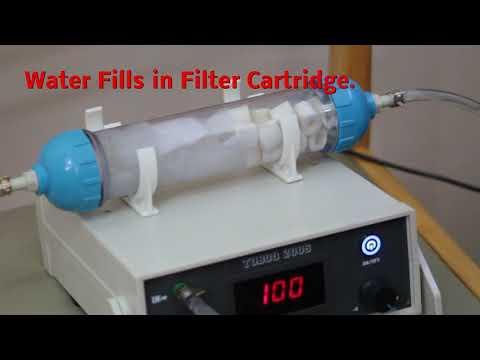 Pro Vacuum Clean Aquarium Fish Tank Gravel With Filter TOBOQ Pump