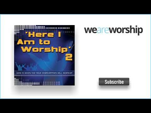 Kingsway Music - My Hope Rests Firm