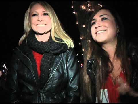 Santa Barbara Christmas Lights Tour