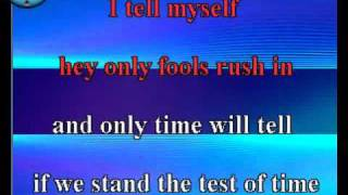 Van Halen - Why Can't This Be Love - Karaoke