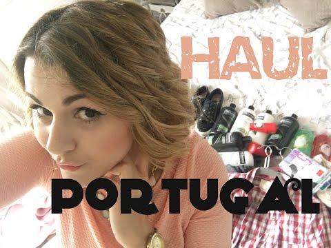 Haul ♥ Portugal