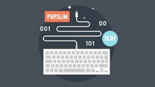 Урок 1. Введение в фреймворк PHP Slim. Установка