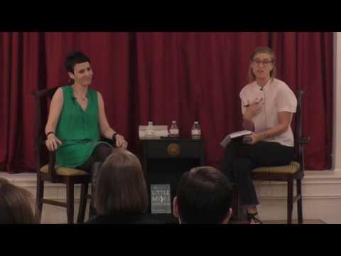 Darkly Comic: Fiona Maazel and Heidi Julavits
