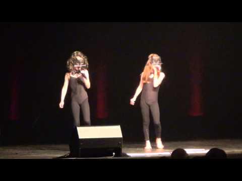 Chat Ananas - Héloïse & Marie