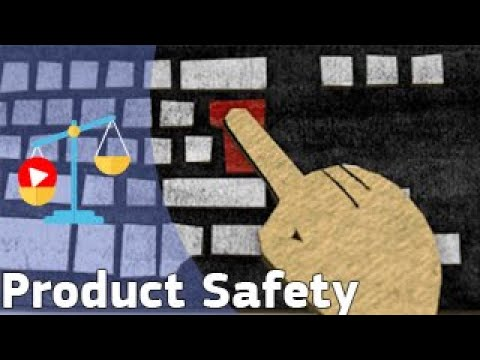 Rapid Alert System for dangerous products – Keeping consumers safe