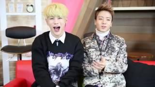Những thần tượng Kpop có nụ cười hài#1 BTS, EXO, GOT7, VIXX, SEVENTEEN,