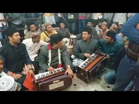Dargah yousufain Nampally Hyderabad Telangana state