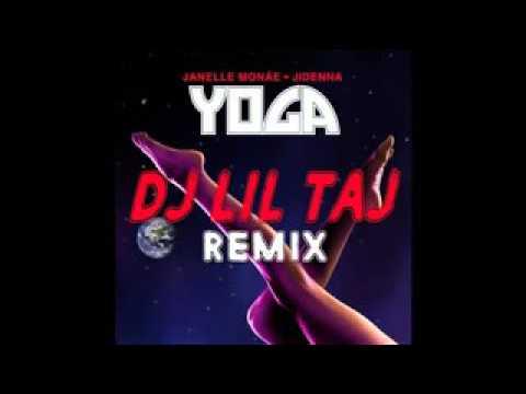 Dj Taj   Yoga Remix #EXCLUSIVE