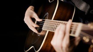 Đêm Thấy Ta Là Thác Đổ - Guitar Cover