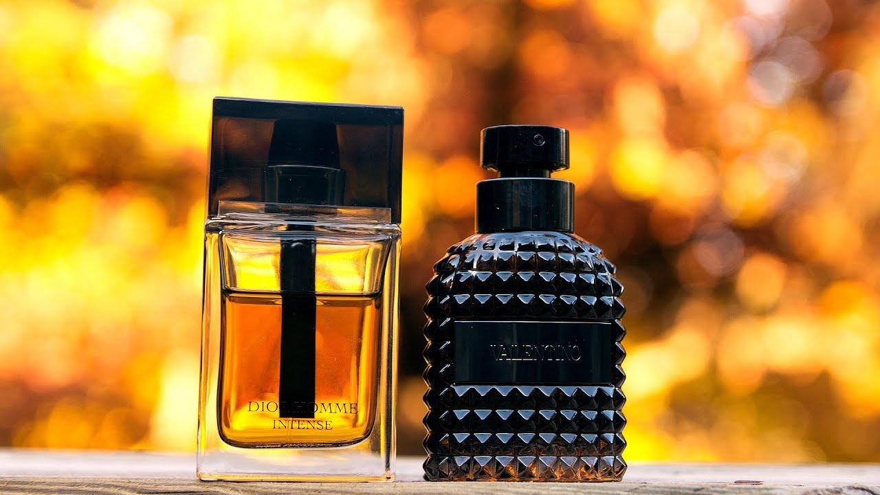 Valentino Uomo Intense Vs Dior Homme Intense Best Designer Iris
