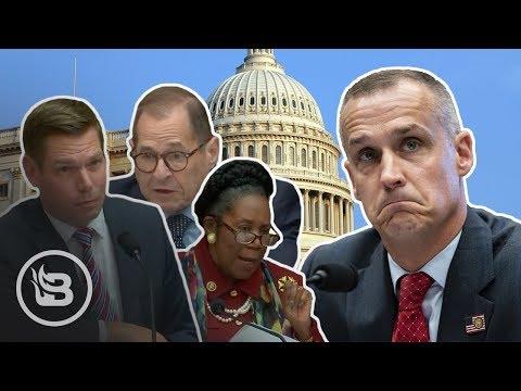 Corey Lewandowski Triggers Democrats During Tense House Hearing