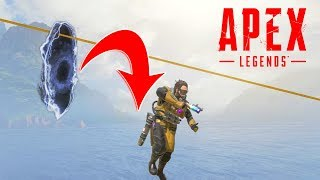 How to Portal Troll in Apex Legends