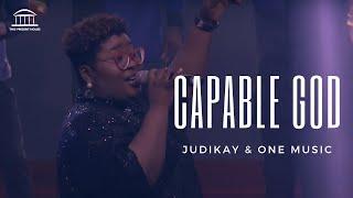 Judikay & One Muṡic   Capable God