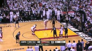 Download NBA Finals 2013: Game 7, Final minute Mp3 and Videos