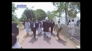 Kiyon ajab kartey ho Nazam Ahmadiyya (MTA)