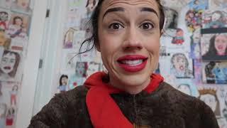 Is Miranda Over ? Video