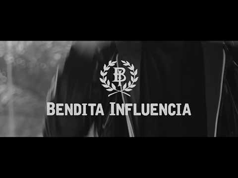 "Bendita Influencia ""Dark Side of The Town""  BACKSTAGE - Fuego Salvaje Audiovisual"