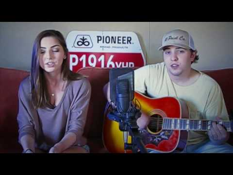 Hurricane - Luke Combs Cover ft. Ben Myrick