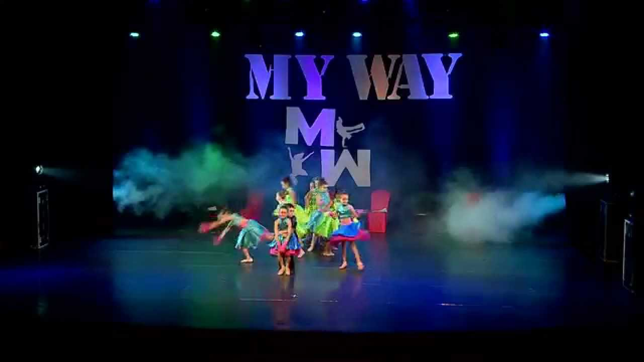 Myway coupon
