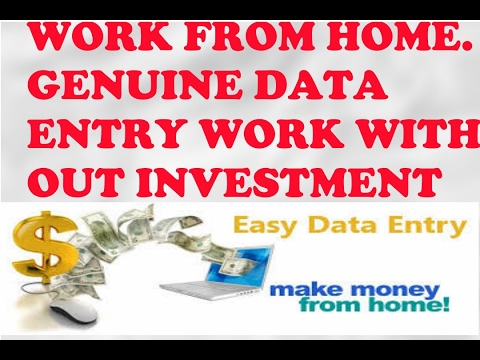 work from home jobs without investments work from home jobs data entry jobs without investment in 7005