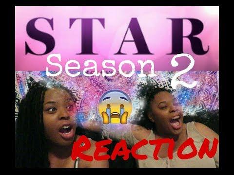 Star FOX season  2 episode 1 premier |REACTION| 😥😥