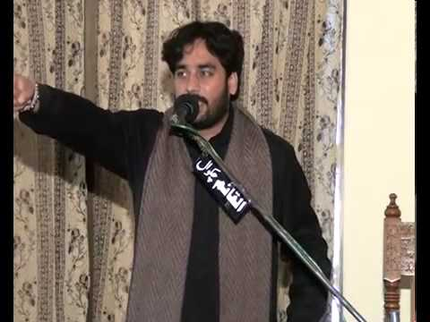 Zakir Waseem Abbas Baloch (14th Muharram 2012) (Bazaar-e-Kufa) Dhudial Chakwal Travel Video