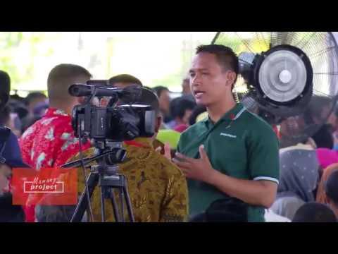 Hebat Seperti Di Film!! Ini Dia Paspampres Presiden Jokowi