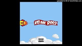 KidInk featuring Juliann Alexander - Missed Calls Produced By Squat and Mr. Williams