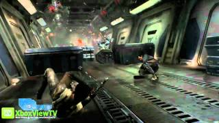 STAR WARS 1313 - E3 2012 Gameplay Clip 2 of 3 (Preview) | Xbox 720 | HD