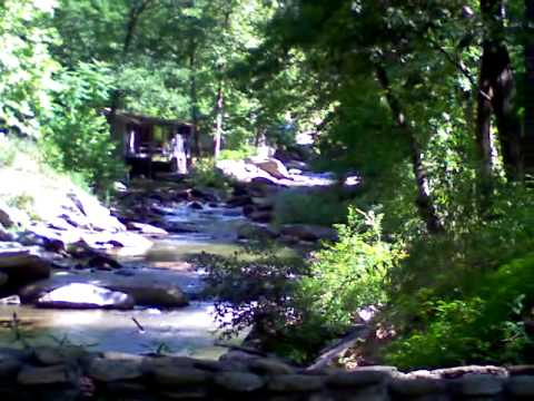 The river view cabins 42 rocky river lane bat cave nc for River view cabins