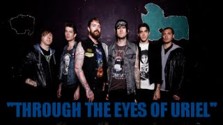 """Through The Eyes of Uriel"" by Alesana (Lyrics)"
