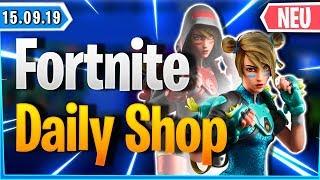 🥊 NEW BOXER SKIN IN SHOP 🛒 - Fortnite Daily Shop (15 September 2019)
