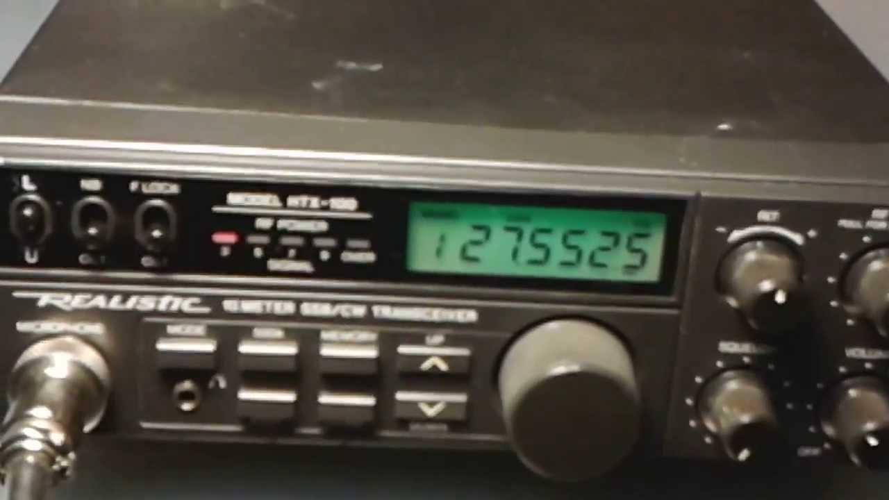Realistic Htx 100 Mod And Tune